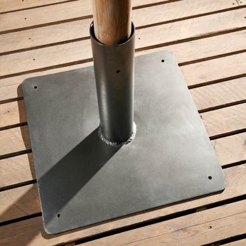 pied pour parasol 224 fixer brin d ombre sp 233 cialiste parasols